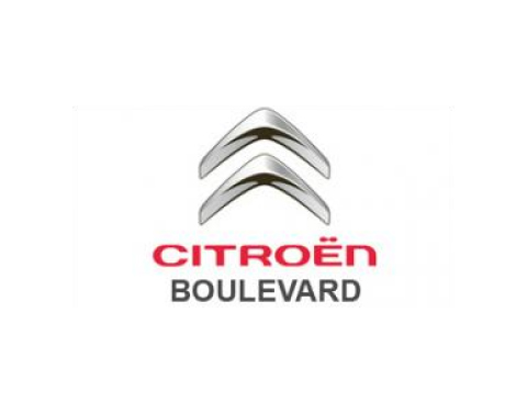 Citroen Boulevard