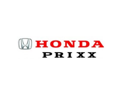 Honda Prixx