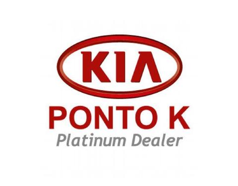Kia Ponto K