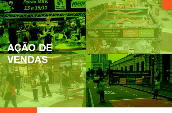 Feirão MRV Curitiba